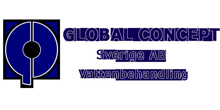 GLOBAL CONCEPT Sverige AB
